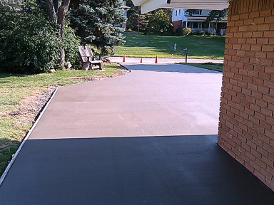 Driveway Replacement1c